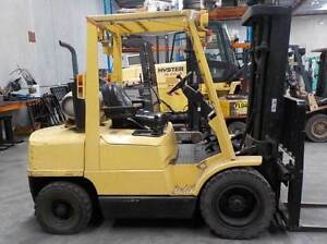 HYSTER 2000kg LPG FORKLIFT FOR SALE Malaga Swan Area Preview
