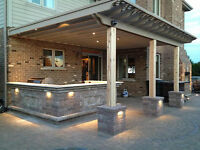 Pro Grade Landscaping design and construction. Commercial and re