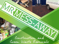 WASTE UPLIFTS/CLEARANCES/GARAGE AND BASEMENT REFURBISHMENTS