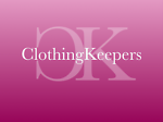ClothingKeepers