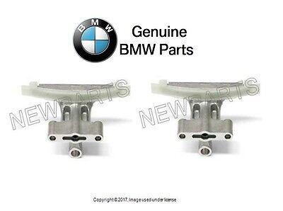 Genuine BMW X5 X6 550i 650i 750i x2 Drive Alpina Right & Left Timing Chain Rails