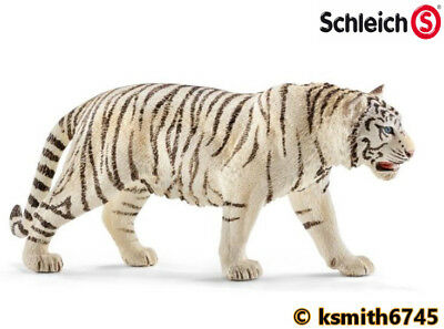 NEW * Schleich BLACK PANTHER solid plastic toy wild zoo animal leopard cat