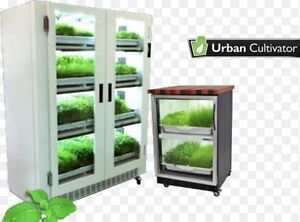 Wanted Urban Cultivator