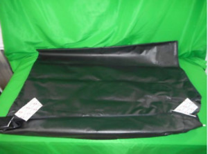 Soft Top, Black, Mule Bed Cover NEW