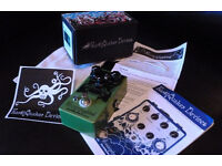 Earthquaker Devices Hummingbird V3 Tremolo Effects Pedal