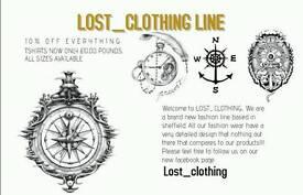 Amazing tshirts design very detailed