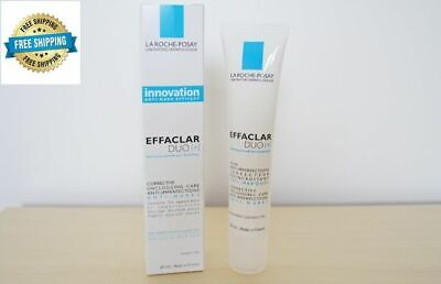 LA ROCHE POSAY EFFACLAR DUO [+] 40ml  BEST Cream for Acne/oily
