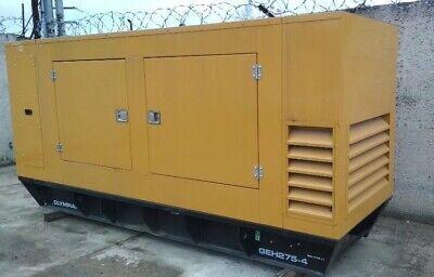 4.4 kva generator for sale  Shipping to Nigeria