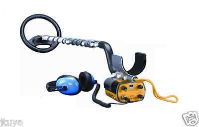 GARRETT SEA HUNTER MARK II METAL DETECTOR, NEW