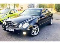For sale or swap Mercedes e class 2.7 CDI!