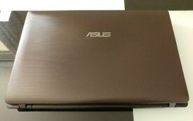 Asus X53U Laptop Excellent Condition