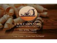 Carpenter/joiner