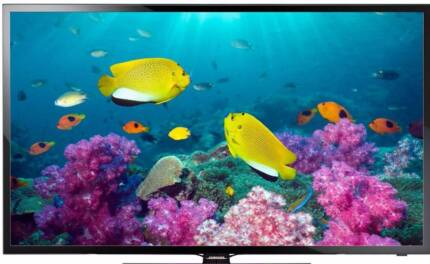 Samsung Ultra Thin LED TV 40-inch FULL HD wifi ready but no stand Rockdale Rockdale Area Preview