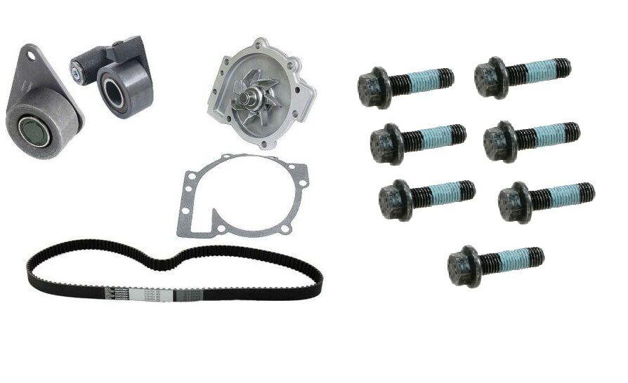 volvo 850 c70 s70 v70 timing belt roller tensioner water