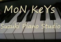 MoN KeYs Suzuki Piano Studio