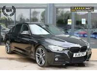 2018 BMW 3 Series 2.0 330e 7.6kWh M Sport Shadow Edition Auto (s/s) 4dr Saloon P