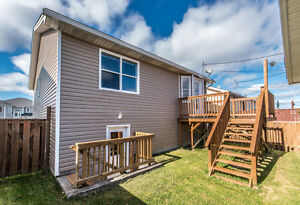 Great bungalow in Airport Heights under 300k St. John's Newfoundland image 2
