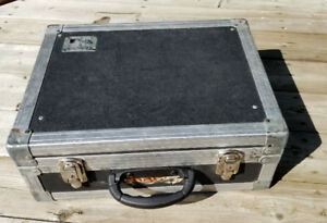 Clydesdale Tool case