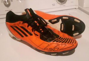 Sports Cleats. 5 pairs