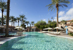 1BR SHERATON DESERT OASIS SCOTTSDALE, ARIZONA , FEB 15-22 RENTAL