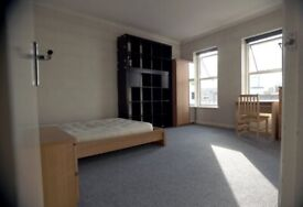 Dalston massive room to let in 2 bed flat