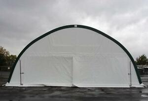 Last Chance Specials G&B Portable Fabric Buildings Edmonton Edmonton Area image 3