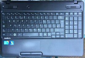 Toshiba C660-1LR laptop