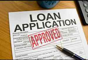 Private Financing For Business, Household & Personal Loans Edmonton Edmonton Area image 1