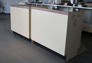 Store counters