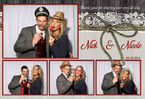 Infinity Photo Booth Rentals - Silver Label Ent. Sarnia Sarnia Area image 7