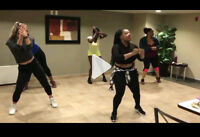 Dancehall Cardio Workout