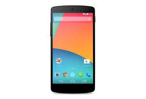 Unlocked LG Nexus 5 16GB
