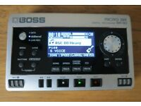 Boss BR-80 Micro Multi-track Recorder / Field Recorder / Jam Box