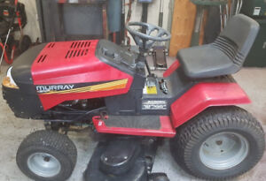 Murray GT Lawn Tractor