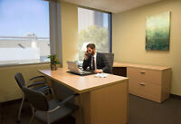 WORK SMARTER NOW!  PROFESSIONAL OFFICES AT **LOW** PRICES!