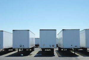 Storage Trailer for RENT/LEASE/SALE at LOWEST price Guaranteed!!