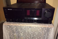Nikko 110 WPC Stereo Integrated AmplifierNA100