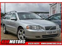 Used Volvo v70 d5 manual for Sale   Used Cars   Gumtree