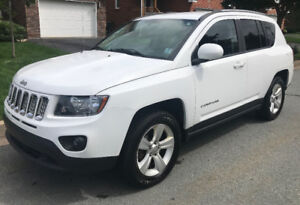 2014 Jeep Compass Sport/North 4x4
