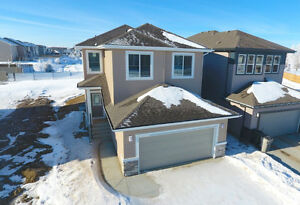 New Alquinn 2-Storey Backing Park for Sale in Stony Plain
