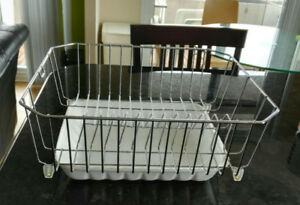 1 Drying dish rack for sale