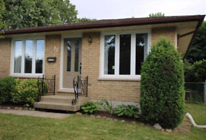 WOW .... A MUST SEE !!! Basement Rooms London Ontario image 10