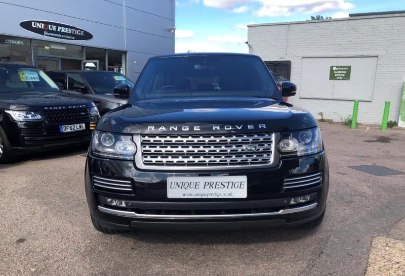 2015 Land Rover Range Rover Lwb Sdv6 Hybrid Autobiography Diesel
