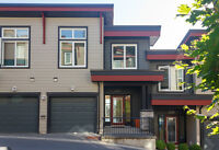 West Coast Townhouse For Sale with Mountain Views!