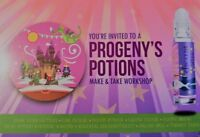 Progeny's Potions Kids Rollerball Make and Take