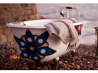 Bath Resurfacer/Car sprayer