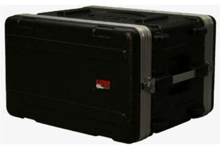 New Gator GR-6S 19 Inch 6U Shallow Depth Deluxe Rack Case Brookvale Manly Area Preview