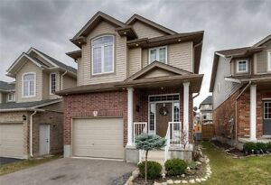 Detached single family home with finished basement- 3bed/3.5bath