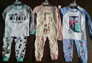 18-24 Month Size PJ's - Brand New - $25 for all!
