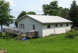 Cottage near Picton in Prince Edward County